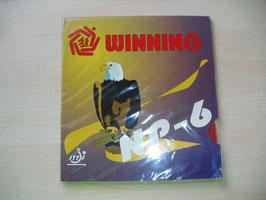WINNING NP-6 (Kurznoppe)