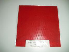 FRIENDSHIP 563 (spezialbehandelt) rot OX - Einzelstück!