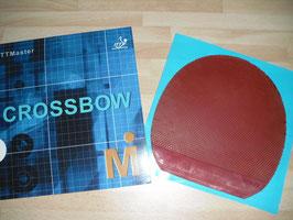 TT-MASTER CROSSBOW rot OX - nur noch 1x vorhanden!