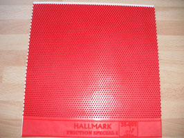HALLMARK Friction Special 2 (nur rot OX)