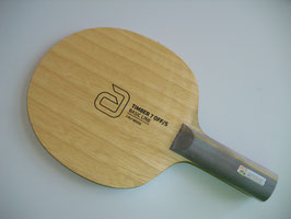 ANDRO Timber 7 OFF/S (7-ply) gerade