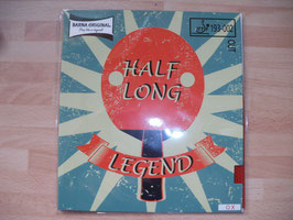 BARNA ORIGNAL Half Long Legend (spezialbehandelt)