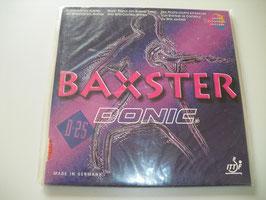 DONIC Baxster (Kurznoppe) verschiedene Modelle - Einzelstücke!