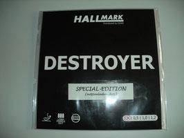 HALLMARK Destroyer (spezialbehandelt) - NEUERSCHEINUNG 2021!