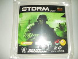 GIANT DRAGON Storm Soft (Factory Tuned - rot 1,7 mm / schwarz 1,7 mm) - nur noch wenige Stücke!