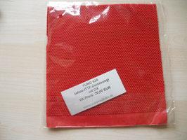 YUNG 638 (Langnoppe) rot / schwarz OX