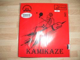 DER-MATERIALSPEZIALIST Kamikaze (spezialbehandelt)