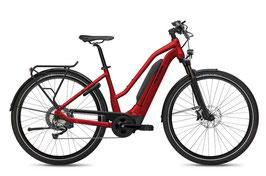 "FLYER 28"" E-Bike Upstreet5 7.10 Modell 2021"