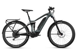 "FLYER 27,5"" E-Bike Goroc4 6.50 Modell 2021"