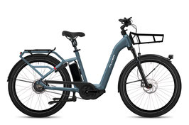 "FLYER 26"" E-Bike Gotour3 7.43 Modell 2021"