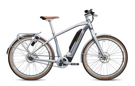 "FLYER 27,5"" E-Bike Upstreet5 9.83 ANNIVERSARY EDITION Modell 2021"