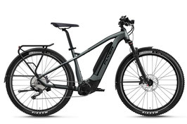 "FLYER 29"" E-Bike Goroc2 2.10 LE Modell 2021"