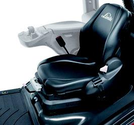 Sonderaktion Fahrersitz