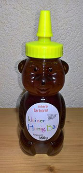 Kleiner Honigbär