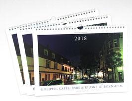 Bornheimer-Kneipen-Kalender