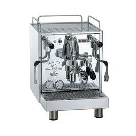 Bezzera Magica S MN/PID Espressomaschine