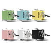 Sanremo Cube Design Espressomaschine