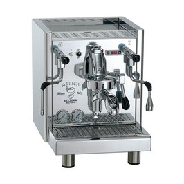 Bezzera Mitica S/Top PID Espressomaschine