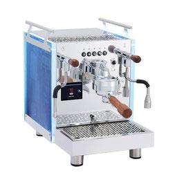Bezzera Matrix DE-MN - 2-Kreis Espressomaschine mit Dual Boiler