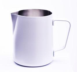 Milchkännchen Weiß/Matt
