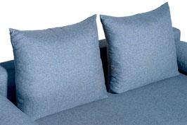 Химчистка подушки диванной, в зависимости от размера