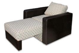 Химчистка кресла-кровати