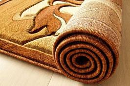 Чистка ковров на дому (синтетика, шерсть, низкий ворс)
