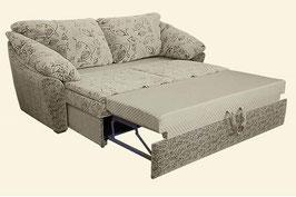 Химчистка дополнительного выдвижного спального места дивана
