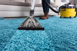 Химчистка ковролина, коврового покрытия на дому/в офисе у клиента