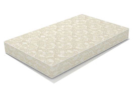 Химчистка 1,5-спального матраса (размер до 140/200) С ДВУХ СТОРОН