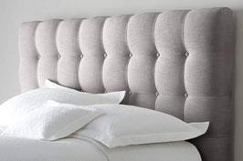 Химчистка изголовья 2х-спальной кровати