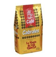 """Promo Café Molido Cabrales """"La Planta de Café"""""""