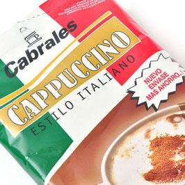 Promo Capuccino Cabrales
