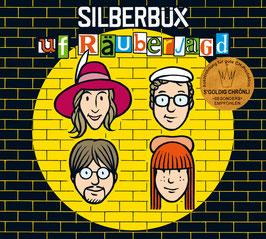 """CD """"Uf Räuberjagd"""" (DoppelCD)"""