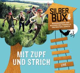 """CD """"Mit Zupf und Strich"""""""