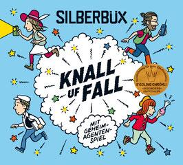 "CD ""Knall uf Fall"""