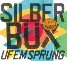 """CD """"Uf em Sprung"""""""