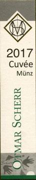 2019 Cuvé Münz Spätlese trocken