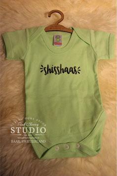 Body Lime- shisshaas