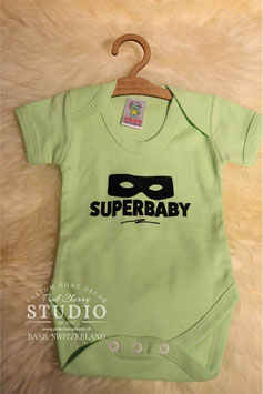 Body Lime - Superbaby