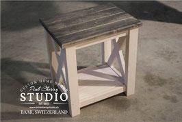Landhaus Stil Tisch Workshop (Ganztags)