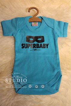 Body Türkis - Superbaby