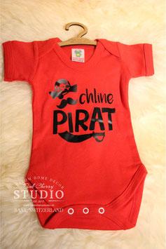 Body Rot - chline pirat