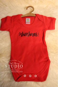 Body Rot - shisshaas