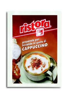 Cappuccino Pulver
