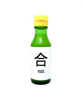 Go-Sake 100 ml bottle / Yuzu Direct Juice