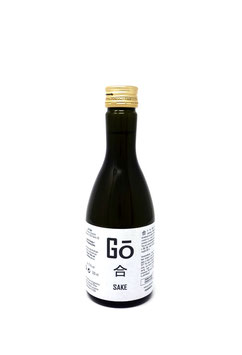Go-Sake 300 ml bottle / Junmai Daiginjo
