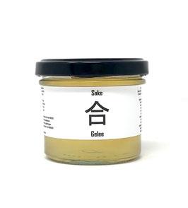 Go-Sake Gelee / 125 g