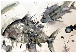 Die Wiederbelebung des Leviathan