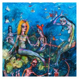 Archipel Sirenas